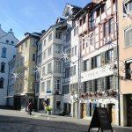 Altstadt Sankt Gallen
